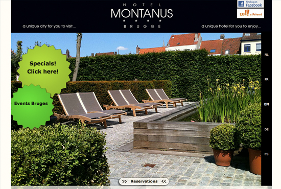 30 Beautiful Examples of CMS Websites