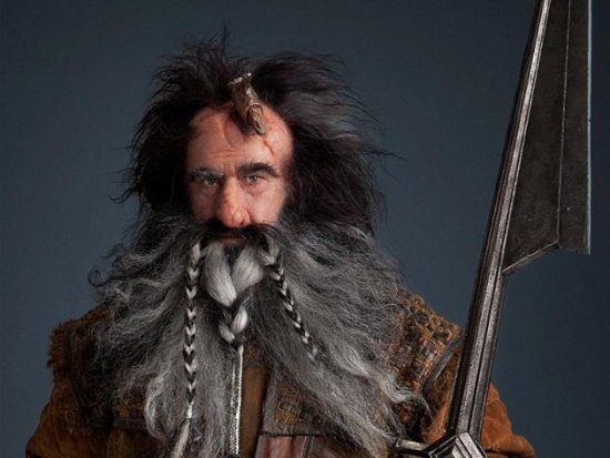 "The Hobbit: Get to know the 13 dwarves on their ""An Unexpected Journey"""