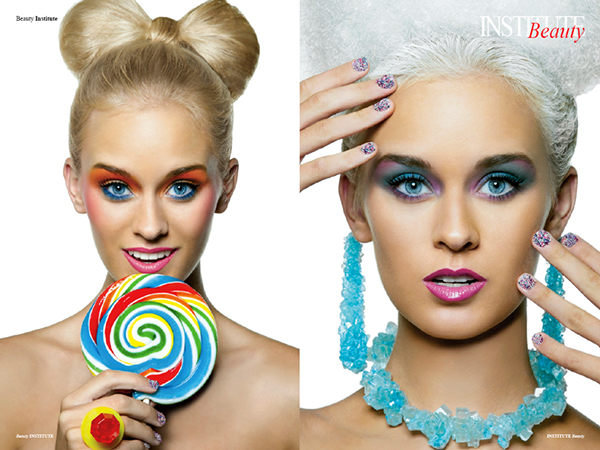 Sweet Candy Girls Fashion Photography.34