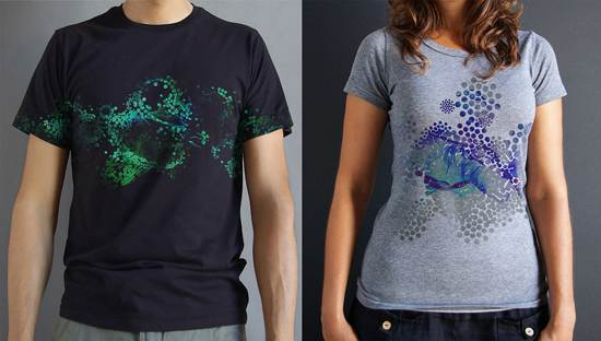 t-shirt design for men and women