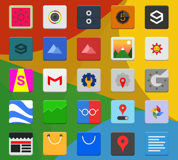 Icon Packs For Android (11)