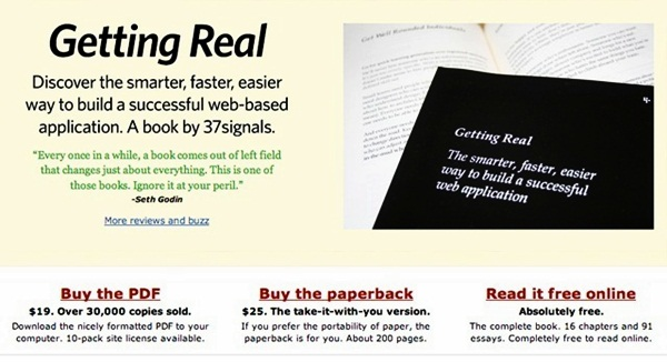 Free e-books for Web Designers (5)