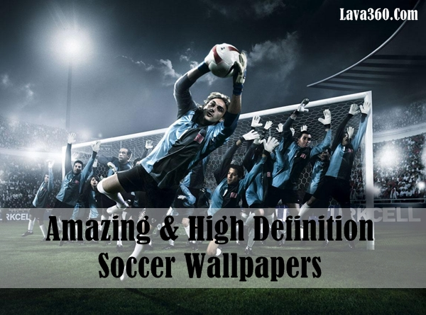 High Definition Soccer Wallpapers (1)