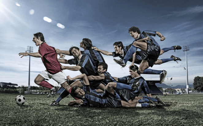 High Definition Soccer Wallpapers (2)