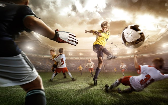 High Definition Soccer Wallpapers (5)