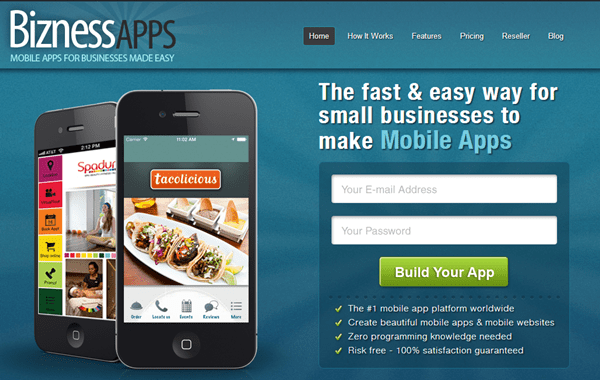 Resources to Create Mobile Apps (12)