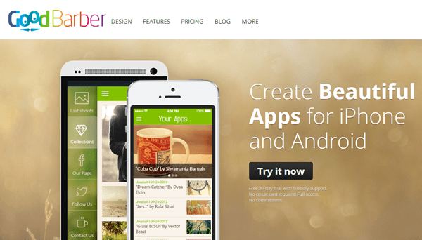 Resources to Create Mobile Apps (5)