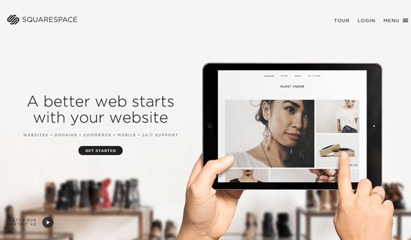 Best Website Builders for Photographers11