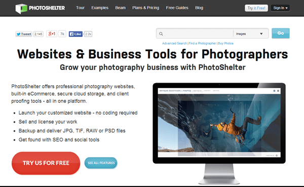 Best Website Builders for Photographers12