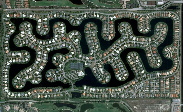 Amazing Google Earth Pictures24