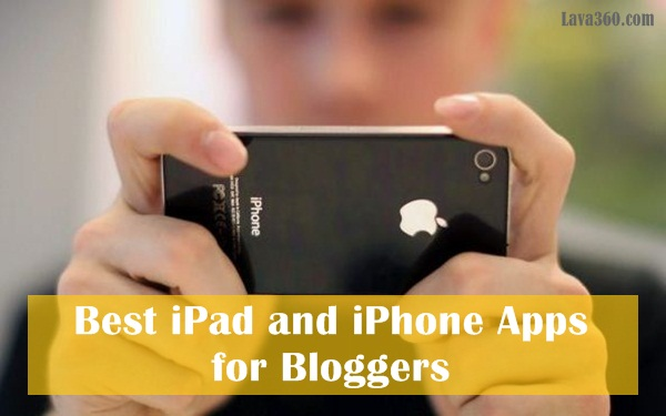 Best iPad and iPhone Apps for Bloggers18