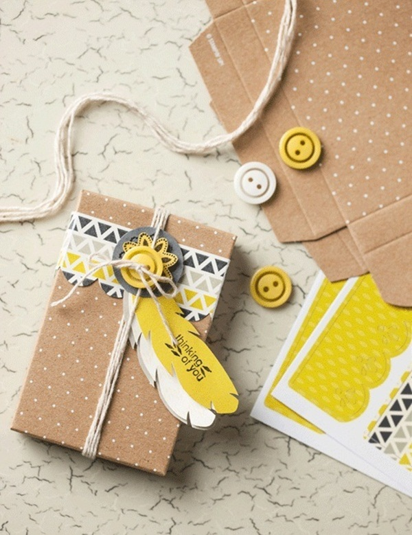 Gift Wrapping Ideas11