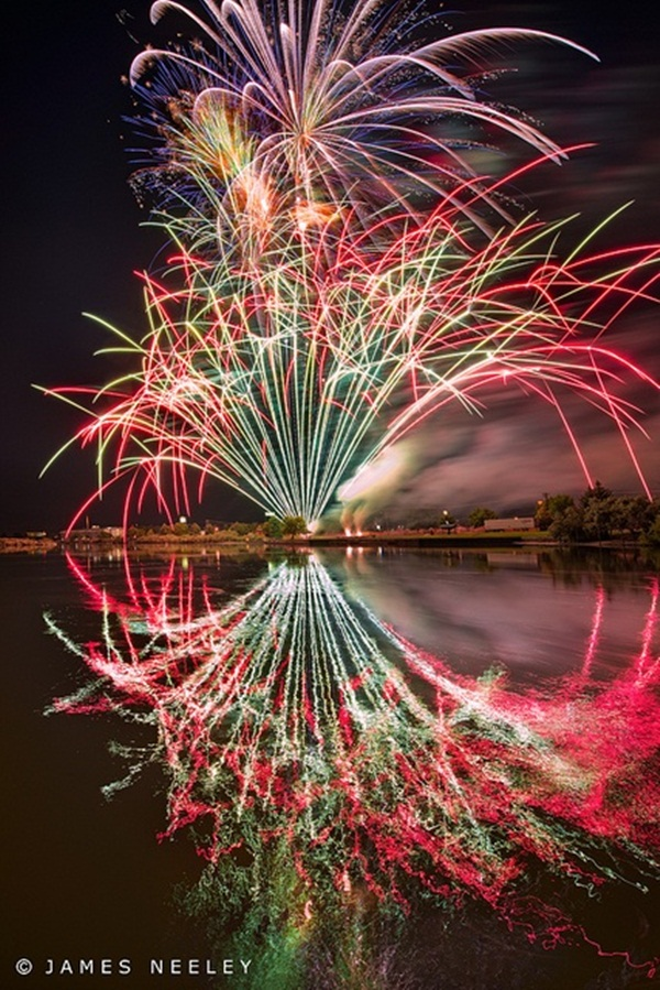 Incredible Firework Pictures29