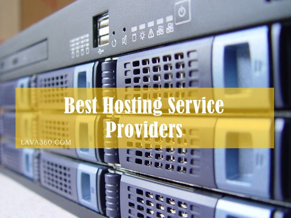Best Hosting Service Providers1.1