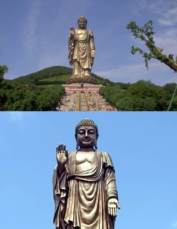 Most Popular Statues in the World6-vert
