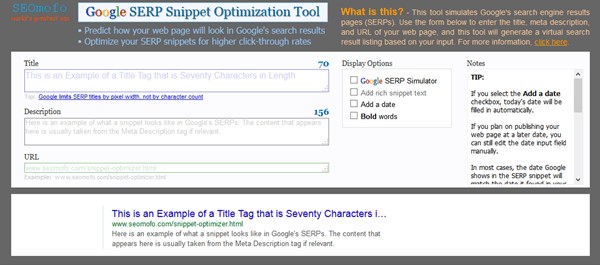 Best SEO tools for Bloggers10
