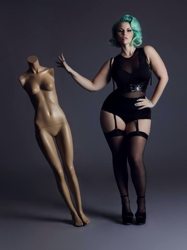 Plus size Fashion Photography Examples4