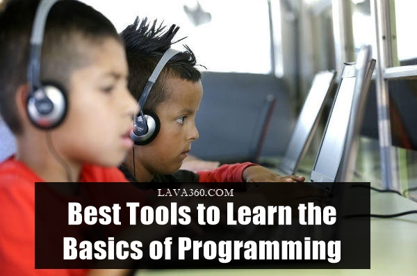 Tools to Learn the Basics of Programming 1.1