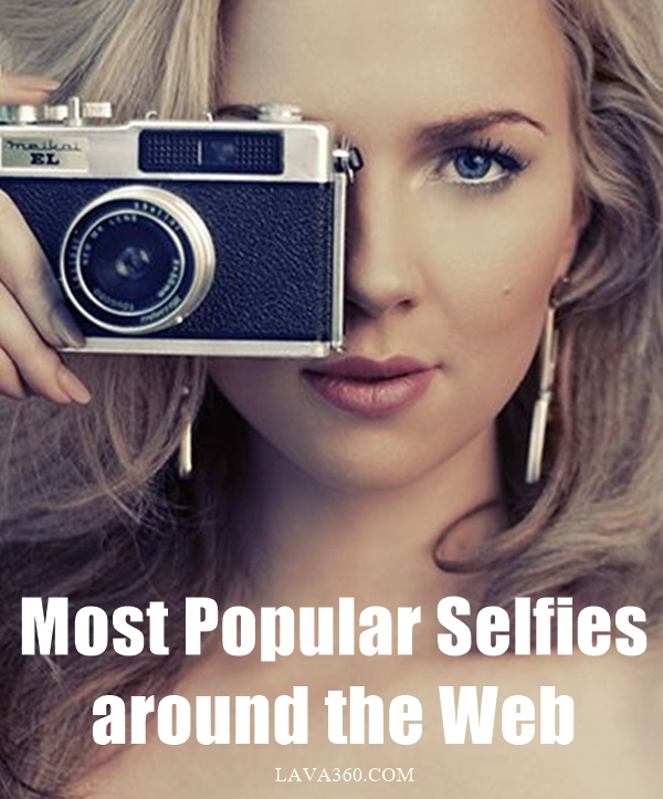 Most Popular Selfies1 (1.1)