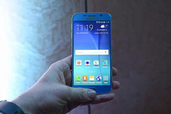 Samsung Galaxy S6 Specifications, Price and Review (5)