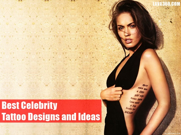Best Celebrity Tattoo Designs and Ideas (16)
