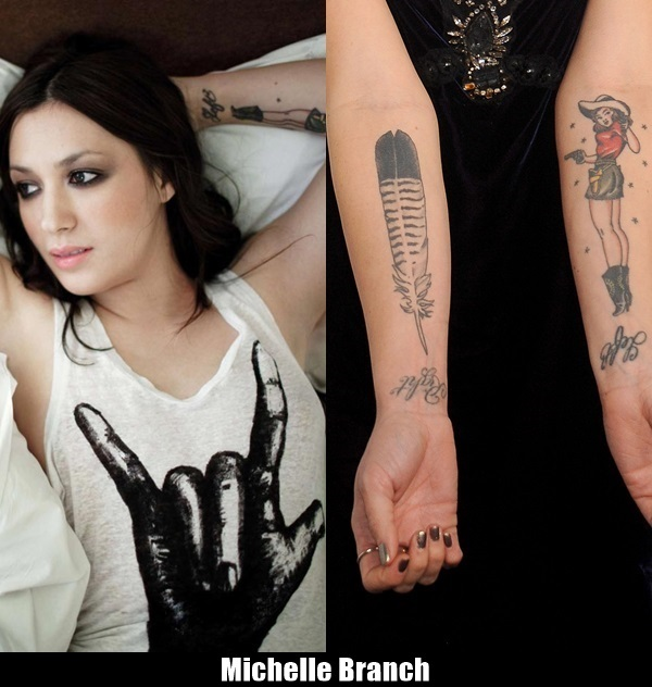 Best Celebrity Tattoo Designs and Ideas (9)