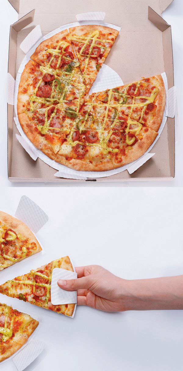 Neat Pizza Fingers box