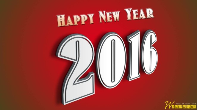 Beautiful Happy New Year Wallpapers HD (11)