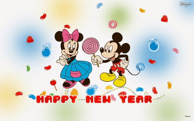 Beautiful Happy New Year Wallpapers HD (40)