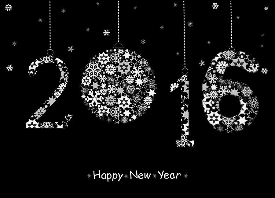 beautiful happy new year wallpapers hd 8