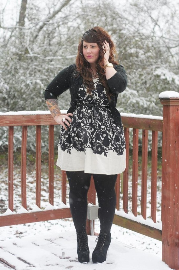 plus size outfit (35)