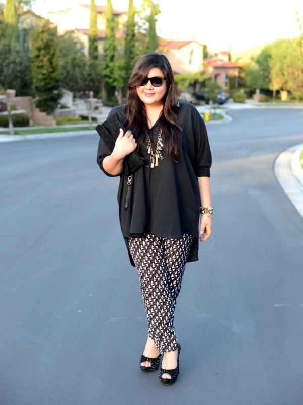 plus size outfit (42)