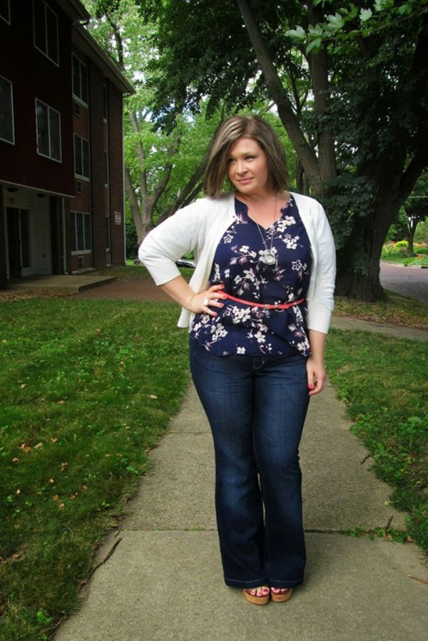 plus size outfit (8)