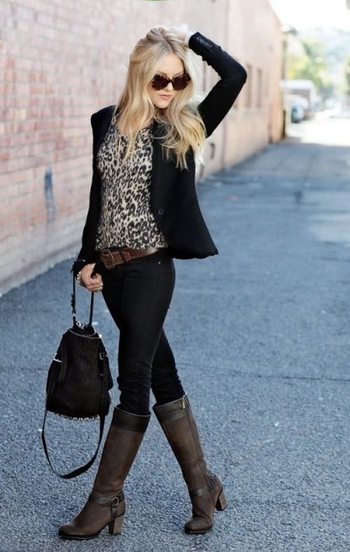 Jeans In Style 14