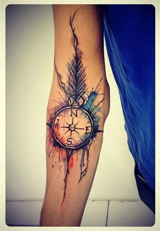 Examples Of Meaningful Tattoos 26