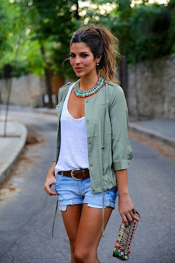denim shorts outfits (39)