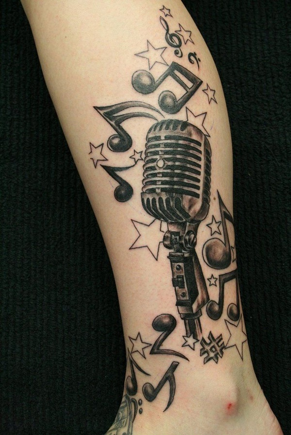 music tattoo designs (4)