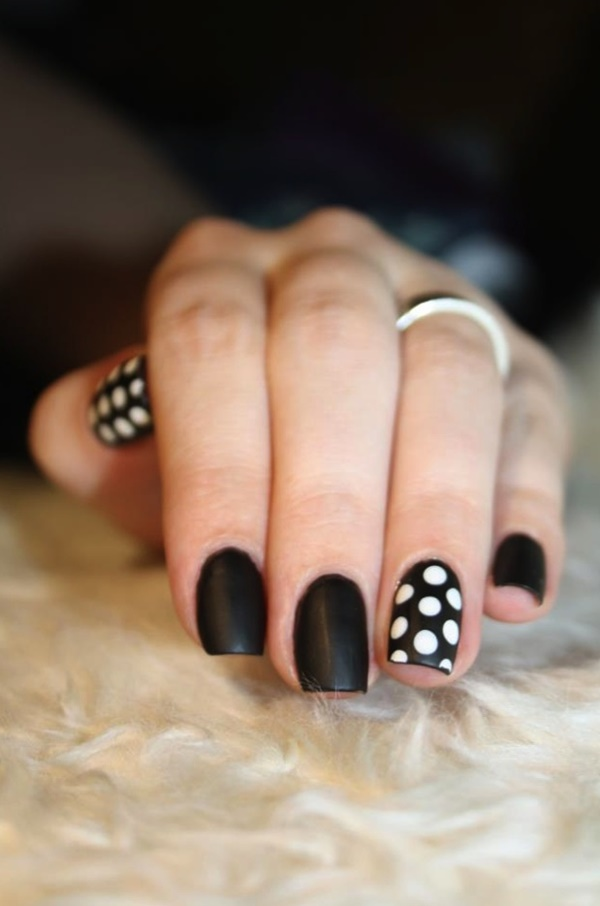simple nail art designs (13)