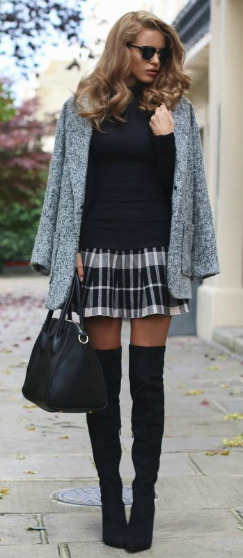 Over Knee Boots 17