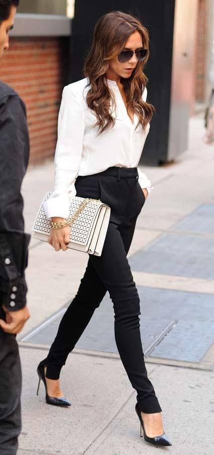Ways to Dress Business casual dresses for women1.4