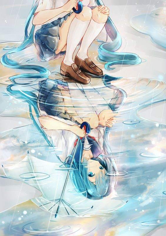 beautiful-anime-water-reflection-wallpaper-21