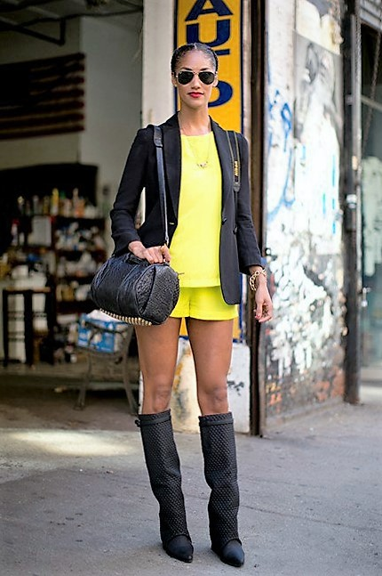 street style fashion ideas 130-New-York-Fashion-Week