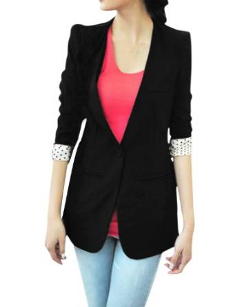 Blazer outfit choices 16