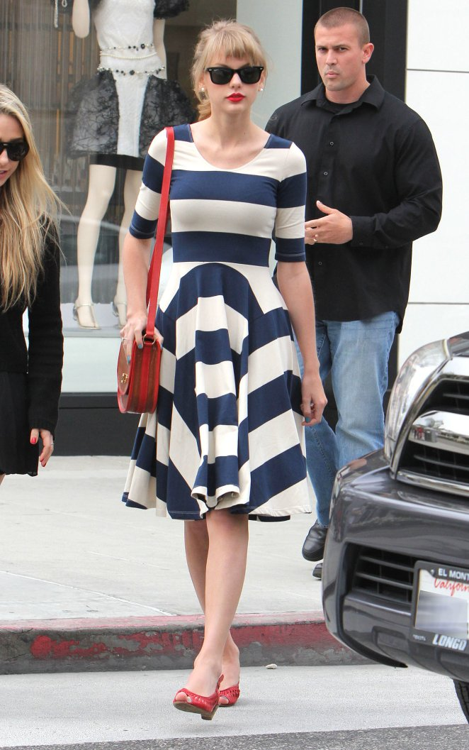 Nautical Style outfits 13