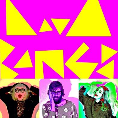 Lava Bangs