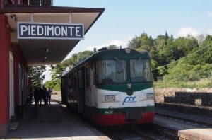 エトナ山周遊鉄道+ワイナリ―をめぐる旅