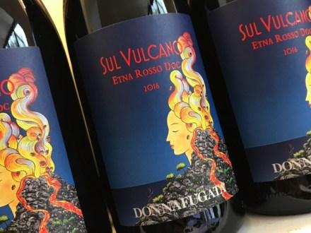 発見!アランチーナに極上赤ワインが合う?!</br>真夏のドンナフガータ・ワイナリーツアー