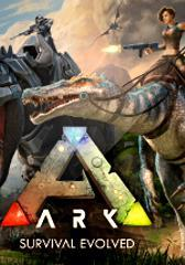 ARK which is available to play  at Lava Esports.