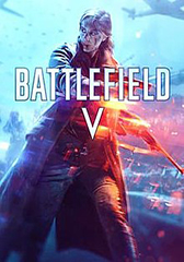 Battlefield V which is available to play  at Lava Esports.