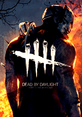 Dead by Daylight which is available to play at Lava Esports.